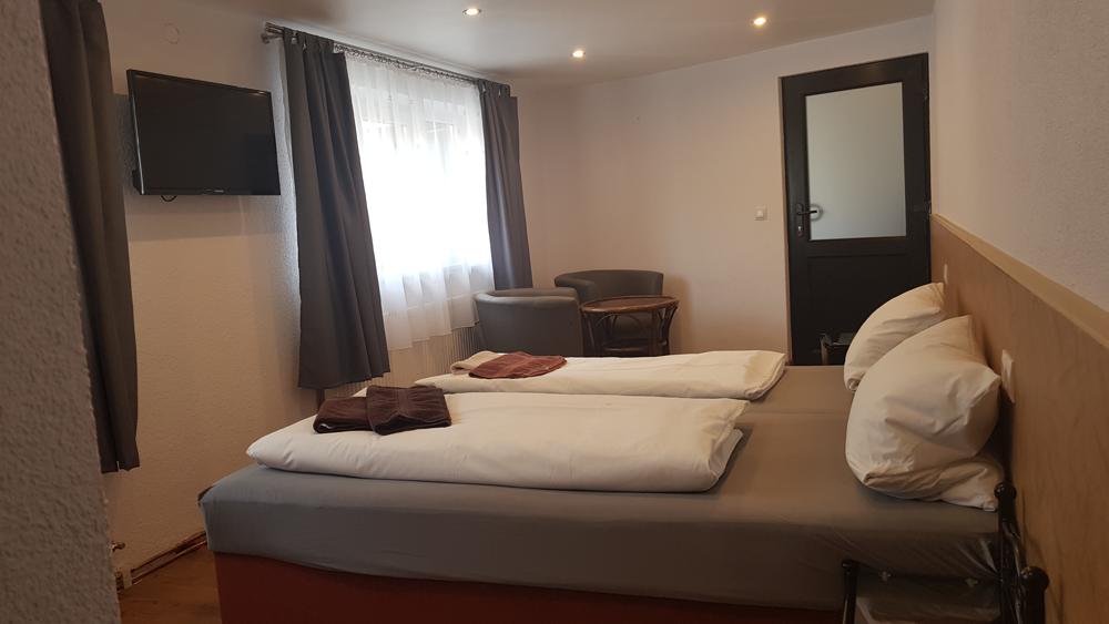 Ferienwohnung Alberich Hotel Boos Nibelungen Themenhotel Worms