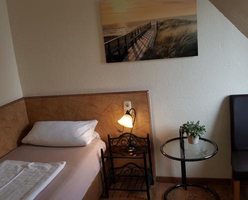 Vierbettzimmer Hotel Boos Nibelungen Themenhotel Worms